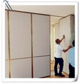 Guangdong Foshan Factory Direct Move Partition Hotel Movable Partition 4