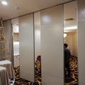 Guangdong Foshan Factory Direct Move Partition Hotel Movable Partition 7