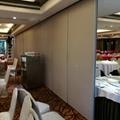 多用途大厅和会议室用隔音高隔墙