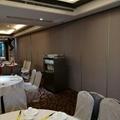 多用途大厅和会议室用隔音高隔墙 6