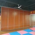 多用途大厅和会议室用隔音高隔墙 9