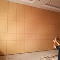 多用途大厅和会议室用隔音高隔墙 11