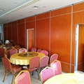 Philippine Hotel Movable Partition