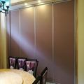 Philippine Hotel Movable Partition Wall-off Factory Direct Selling