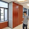 厂家直销会议室隔音移动隔断-STC43db 3