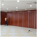 Factory Direct Selling Conference Room Soundproof Mobile Partition-STC43db