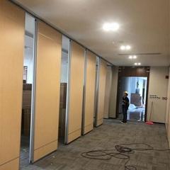 酒店活動隔斷 會議室可移動隔斷 廠家直銷