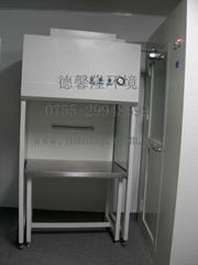 垂直流工作台