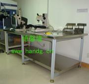 不锈钢铝型材工作台