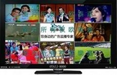 智能电视购物自动监播系统