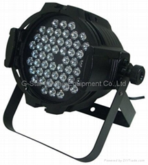 54*3wLeds par can/led stage light/Led lighting/led par lighting