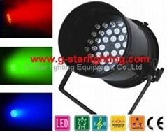 Led high power long par 64/LED stage light/ led par can/ led par light/ jd light