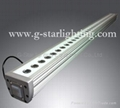 High power led wall washer/led wall