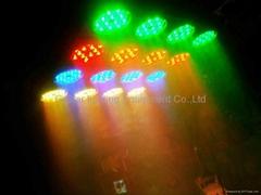 Led high power par64/ led stage light/ moving head light/ beam light