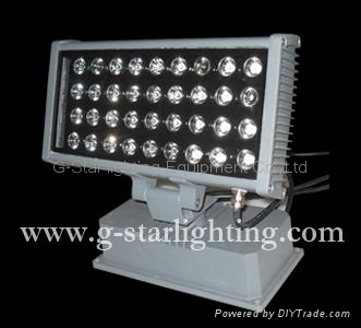Led simple floodlights/Led wall washer 1
