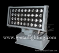 Led simple floodlights/Led wall washer