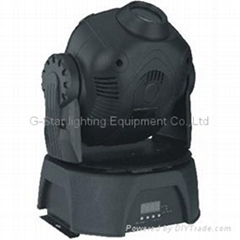 LED mini wash moving head