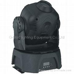 LED mini wash moving head/LED Moving head light/ stage light/spot light