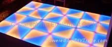 舞臺地板磚