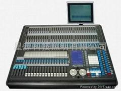 DMX2010珍珠控件制台