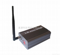 512channel DMX controller wireless