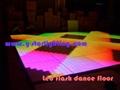 Newest led dance floor/Led lights/Led