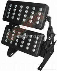 RGBW 4in1 led city color/led wall washer/stage lighting/outdoor lights