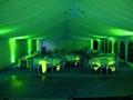 Outdoor 18*10W 4in1 LED Par Can/stage lighting/led par lights 4