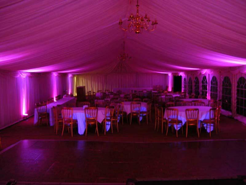 Outdoor 18*10W 4in1 LED Par Can/stage lighting/led par lights 5
