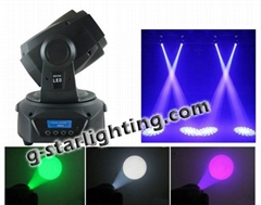 60w led moving head light/Spot light/dj light/goblo light/