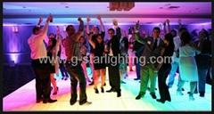 Led interactive dance floor/led dance floor/stage light/led lights