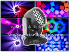 19*12WBee-Eye-LED-Disco-Light/DJ lighting/stage lights/ led moving head lighting