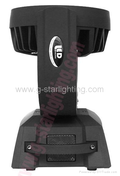 led moving head lights/stage lighting/moving head light