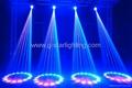spot moving head light/ stage lighting