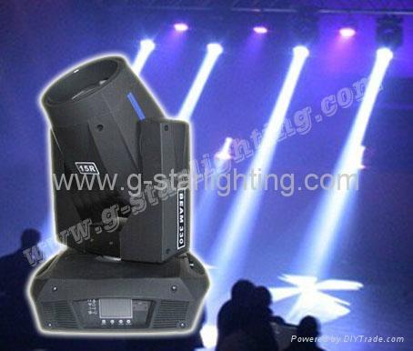 330W 15r Moving head light