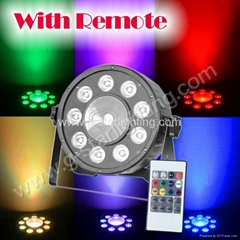 9PCS*3W/10W( 3IN1/4IN1) and 1PCS*30W (3IN1/4IN1) Hight Power LED par light