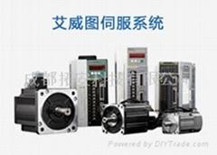 成都伺服电机驱动器80ST-M