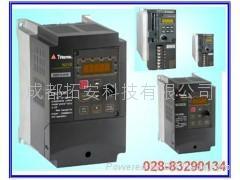 四川臺安變頻器N2-SERIES  440V 22KW N2-410-H3 N2-410-M3 7.5KW 380V