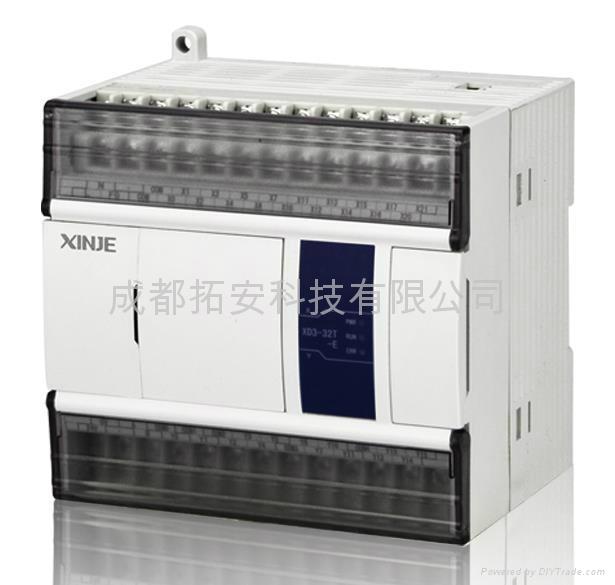 四川信捷PLC-XINJE-XP2-18R /RT 1
