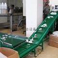 进口耐切割PU工业皮带 5