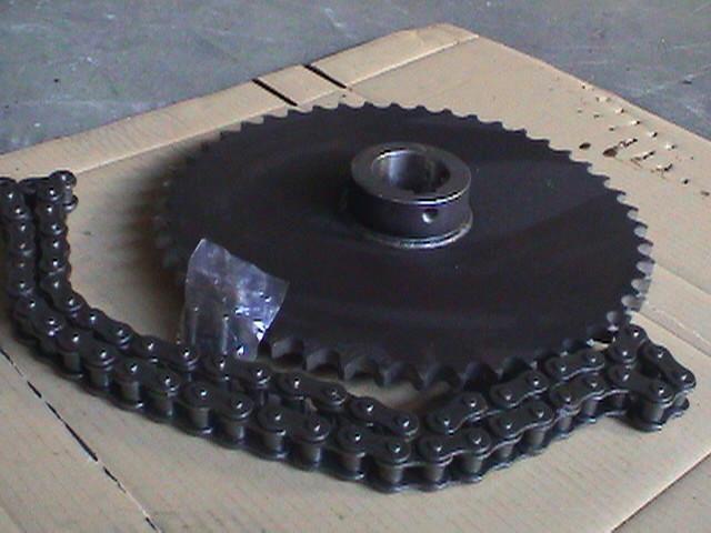 2000kg motor 3