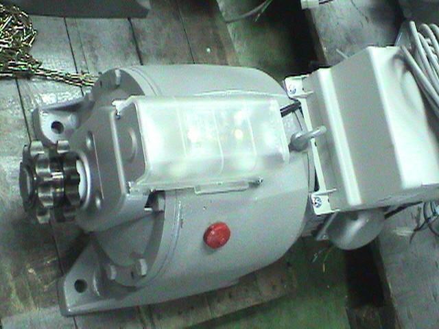 1300kg shutter motor 4