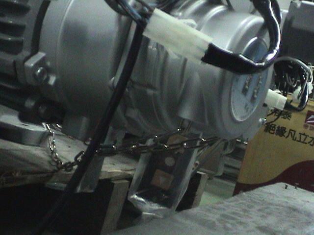 1300kg shutter motor 5