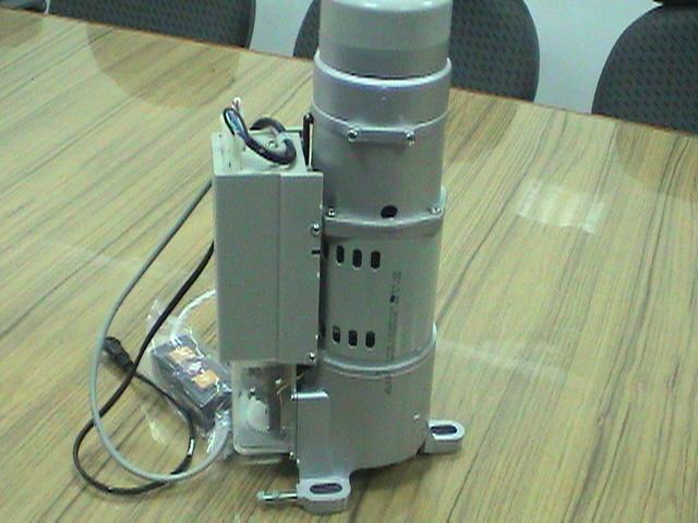 shutter motor/door operator 2