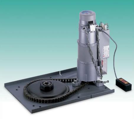 shutter motor/door operator 1