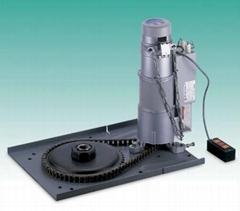 shutter motor/door operator