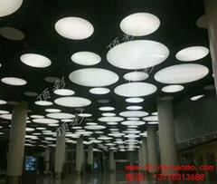 北京顶彩软膜天花 透光膜 灯箱膜