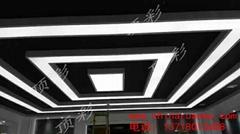 北京頂彩軟膜天花吊頂 燈箱膜 軟膜燈箱