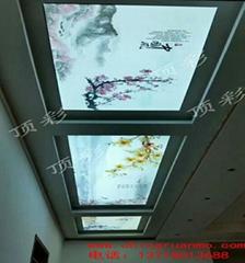 北京洗浴中心专用天花