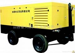 太原大汇电动固定活塞式空气压缩机